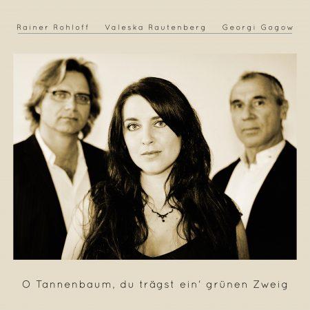 Georgi Gogow, Rainer Rohloff, Valeska Rautenberg