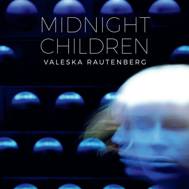 Midnight Children Valeska Rautenberg