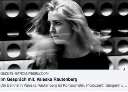 Valeska Rautenberg