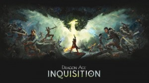 Dragon Age Inquisition - Maryden Halewell