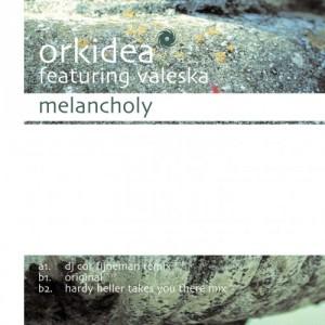 Orkidea feat. Valeska - Melancholy