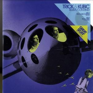 Trick & Kubic feat. Valeska - Believe